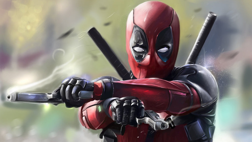 VIDEO | El nuevo trailer de Deadpool debuta online