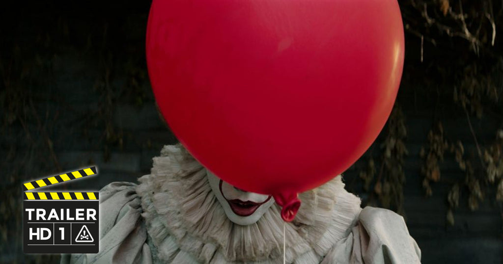 VIDEO | Llegó el 1er Trailer de IT (subtitulado)