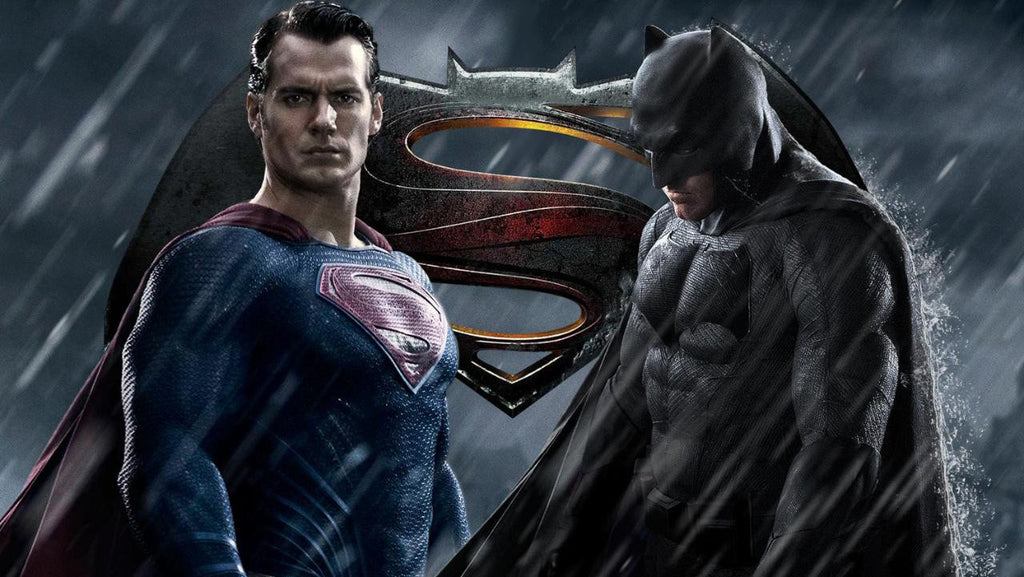 VIDEO | Aquí está el nuevo trailer de Batman v Superman: Dawn of Justice