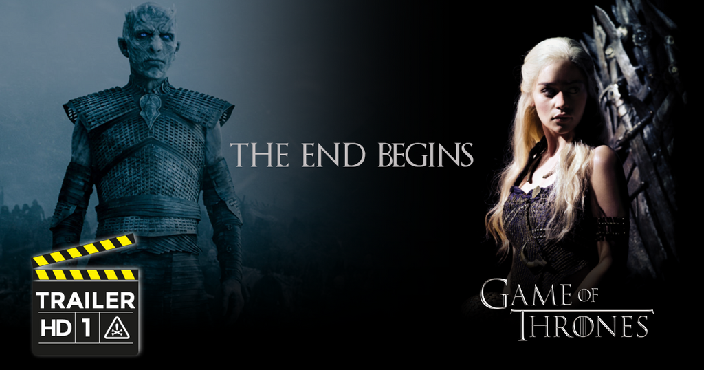 VIDEO | Game of Thrones Temporada 7 - Trailer subtitulado