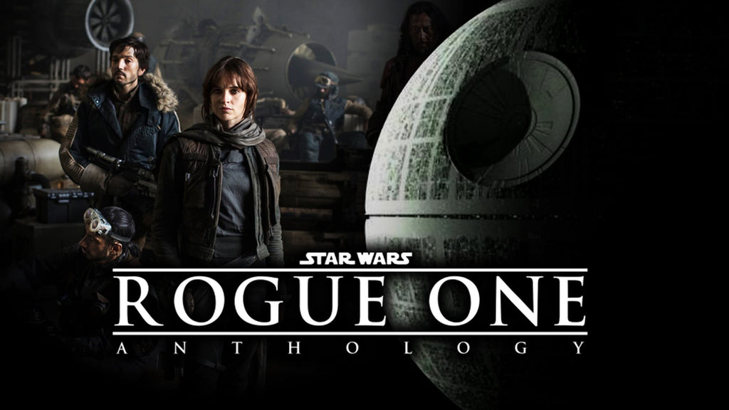 VIDEO | Se lanza el primer trailer de Rogue One: a Star Wars Story