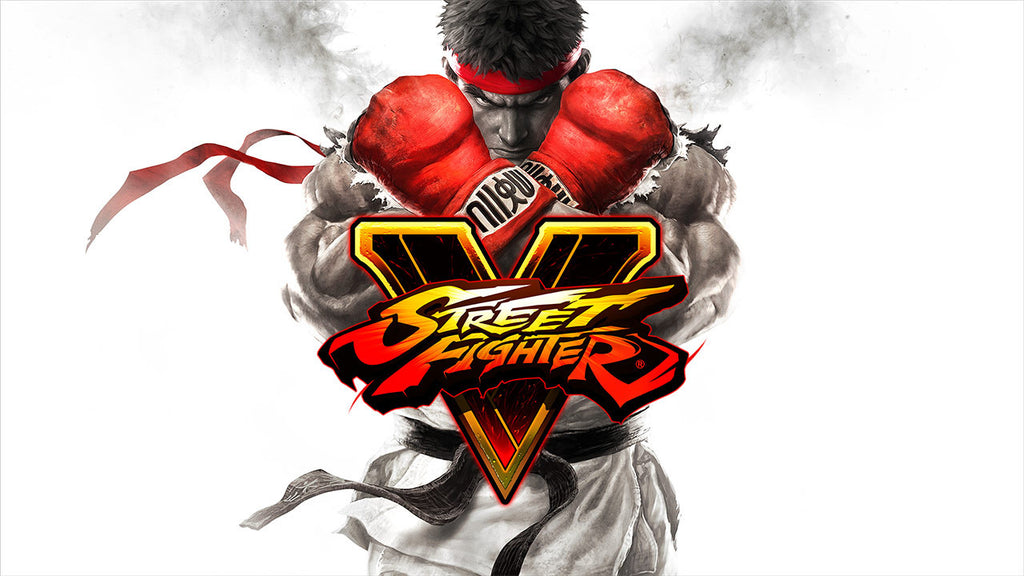Streer Fighter V Será Compatible Con STEAM Controller