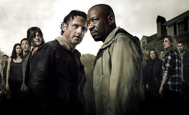 VIDEO | The Walking Dead nos trae el trailer de mitad de temporada
