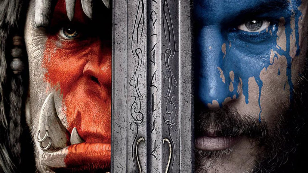 VIDEO | Listo el trailer de la pelicula The Warcraft