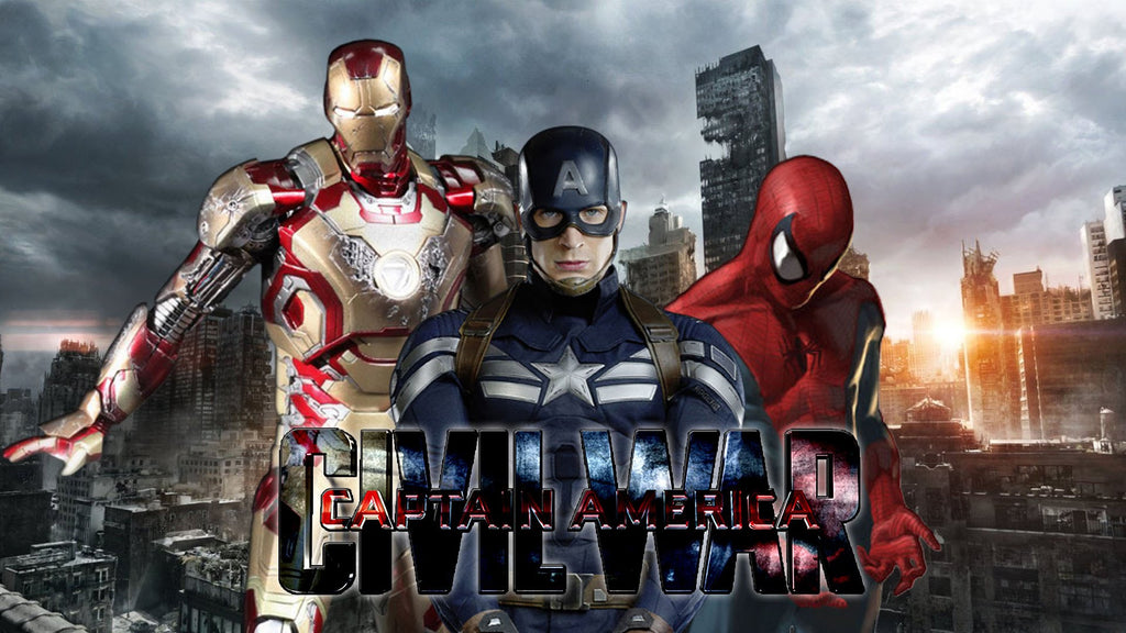 VIDEO | Trailer final de 'Captain America: Civil War'