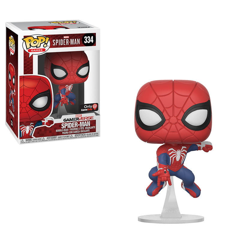 Spider-Man - Funko Pop - Spider-Man - Preorden