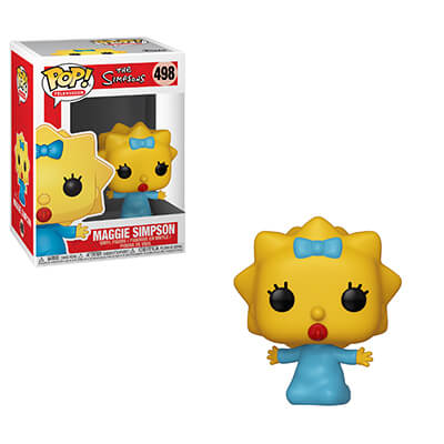 The Simpsons -  Funko Pop - Maggie
