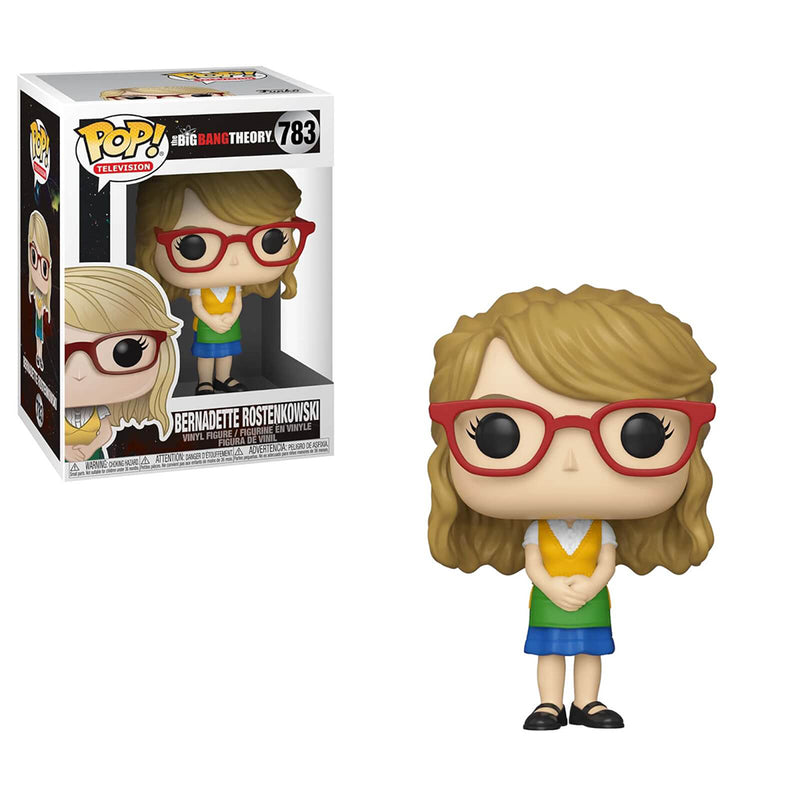The Big Bang Theory - Funko Pop - Bernadette