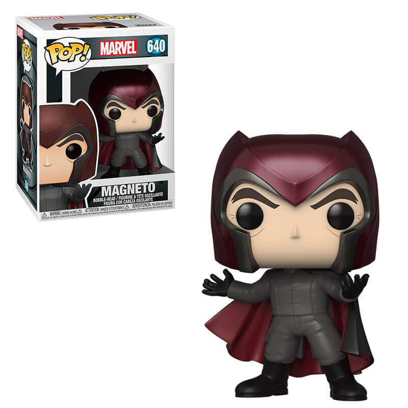 X-men 20th - Funko POP - Magneto