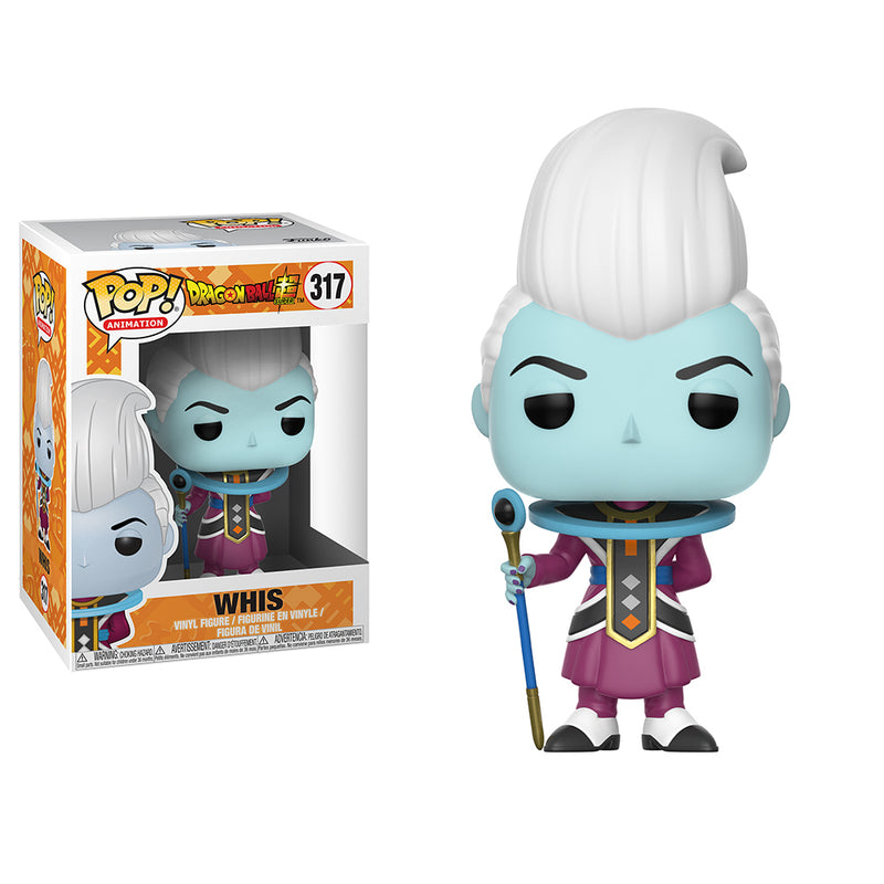 Dragon Ball Super - Funko Pop - Whis