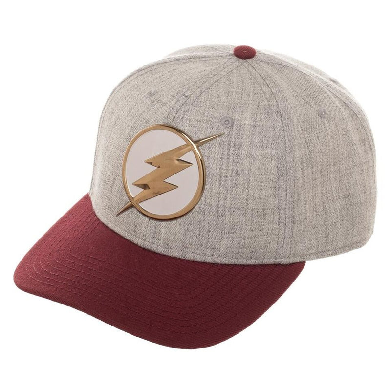 Flash - Gorra - Cromático