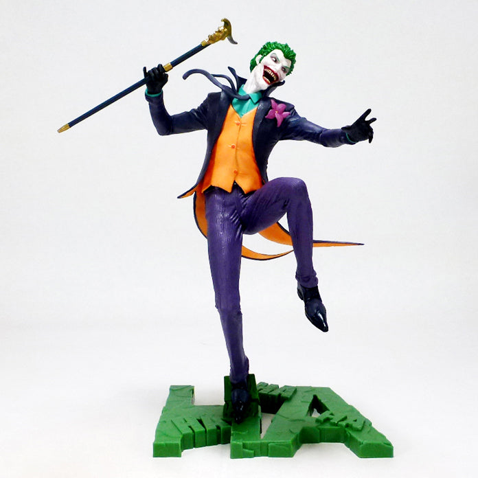 DC Comics - DC Core - The Joker - Edición Limitada