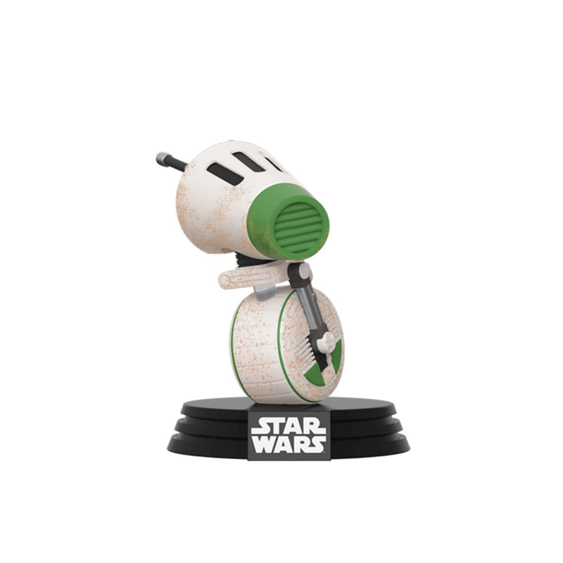 Star Wars: The Rise of Skywalker - Funko Pop - D-O - Preorden