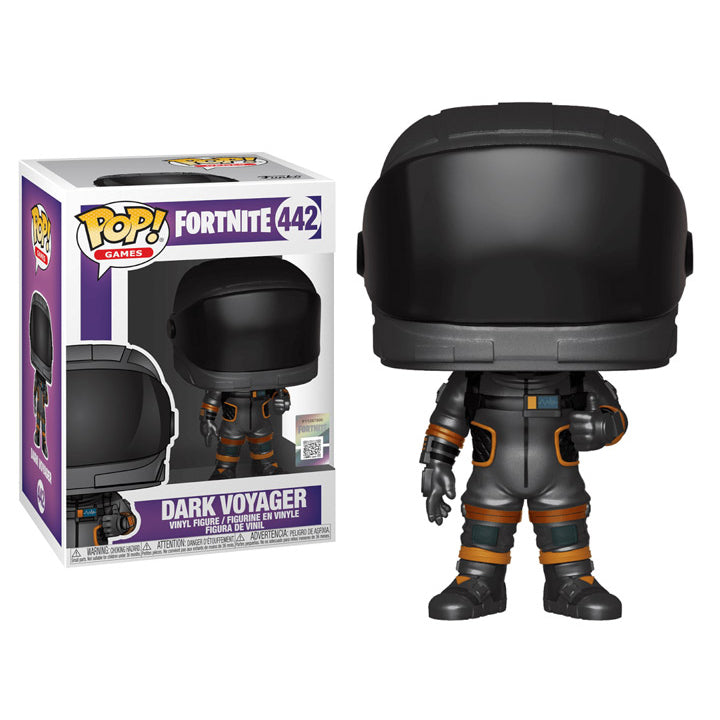 Fortnite - Funko Pop - Dark Voyager