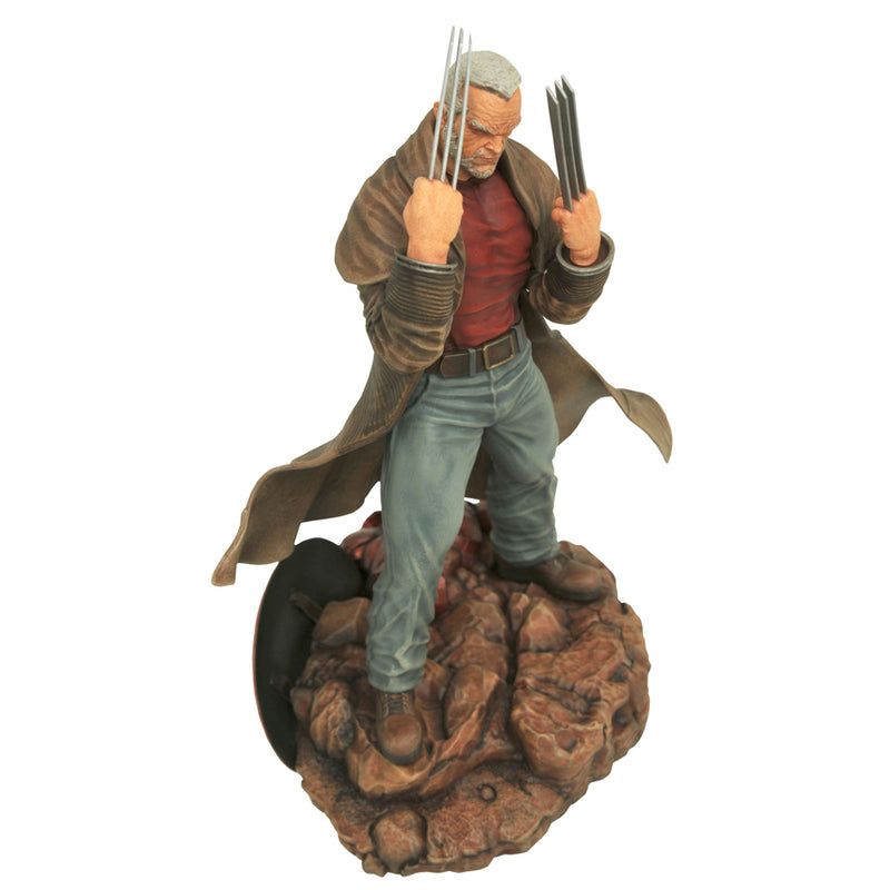Marvel Gallery - Diamond Select - Old Man Logan - Edición Limitada