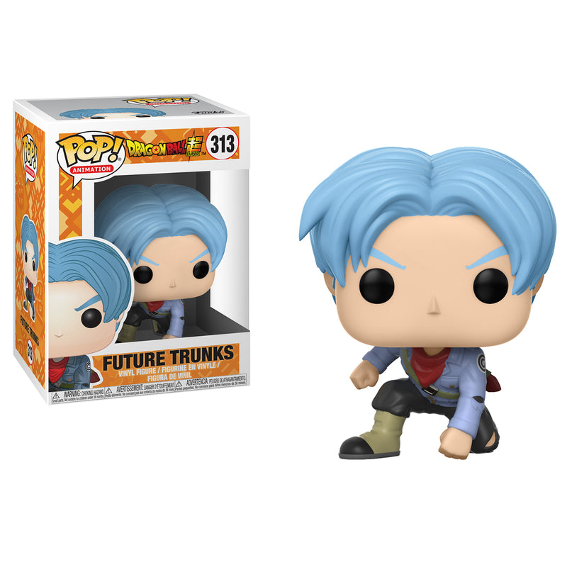 Dragon Ball Super - Funko POP - Future Trunks