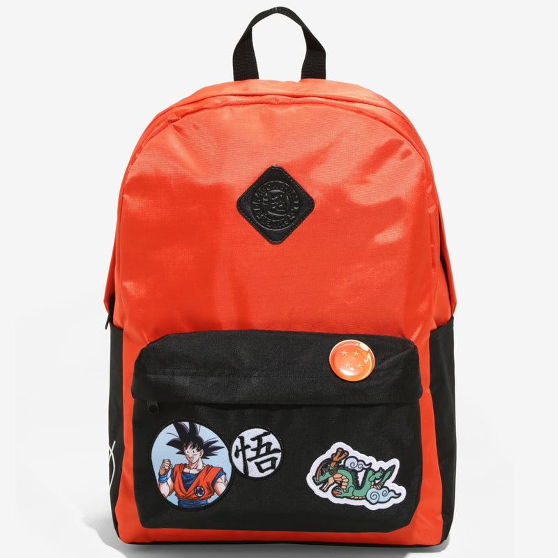 Dragon Ball – Mochila - Preorden