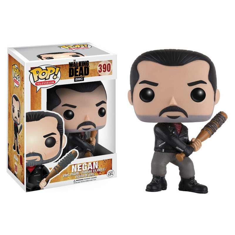 The Walking Dead - Funko POP - Negan