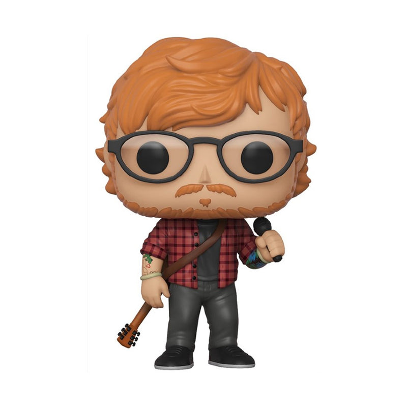 Ed Sheeran - Funko Pop