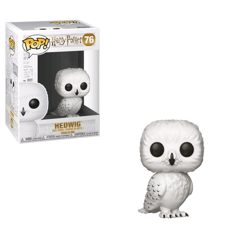 Harry Potter - Funko POP - Hedwig - Preorden