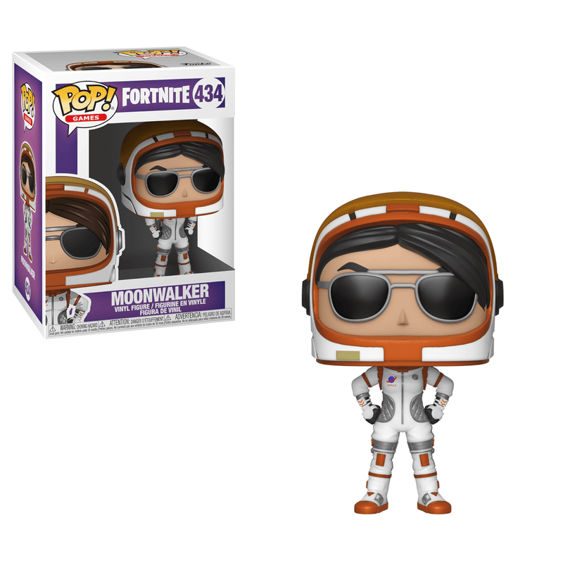 Fortnite - Funko POP - Moonwalker