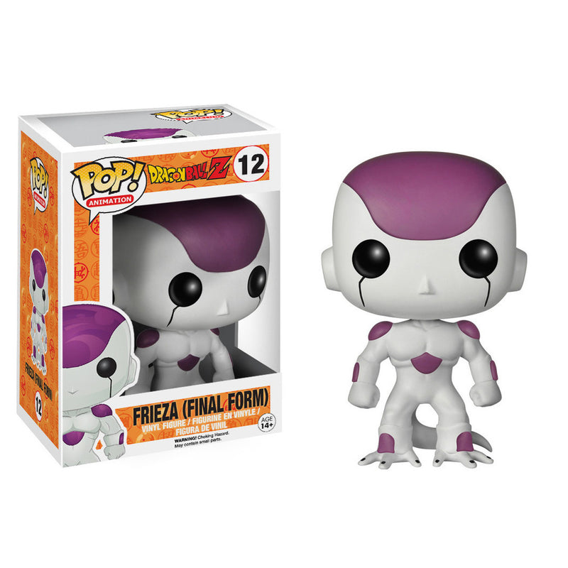 Dragon Ball Z - Funko POP - Frieza