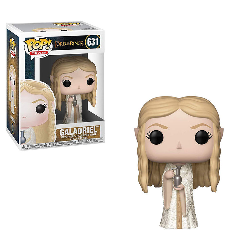 Lord of the Rings - Funko Pop - Galadriel - Preorden