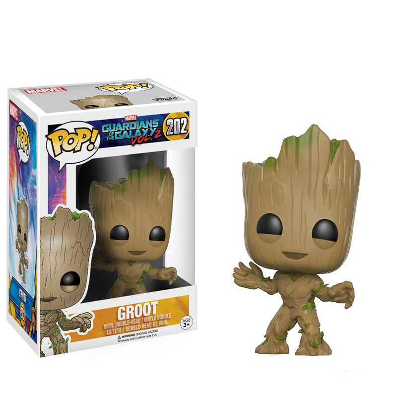 Guardianes de la Galaxia II -  Funko Pop - Groot