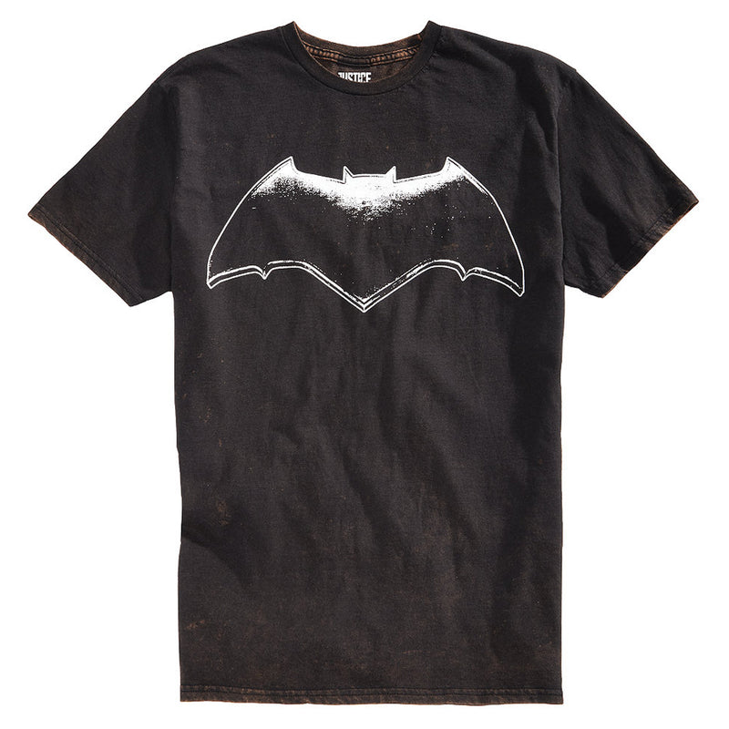 Justice League  - Camiseta - Batman - Hombre