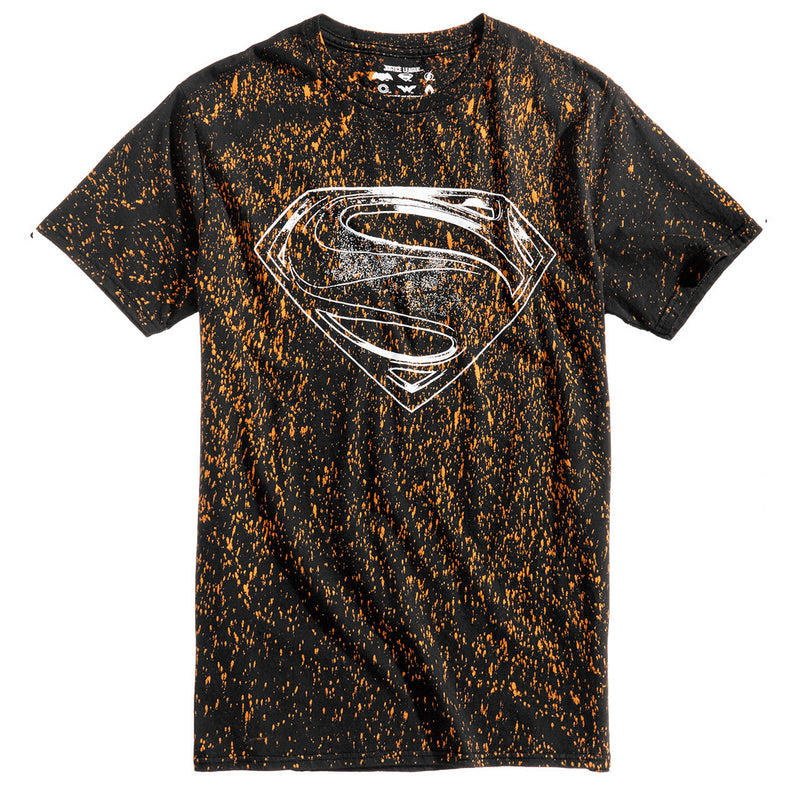 Justice League  - Camiseta - Superman - Hombre