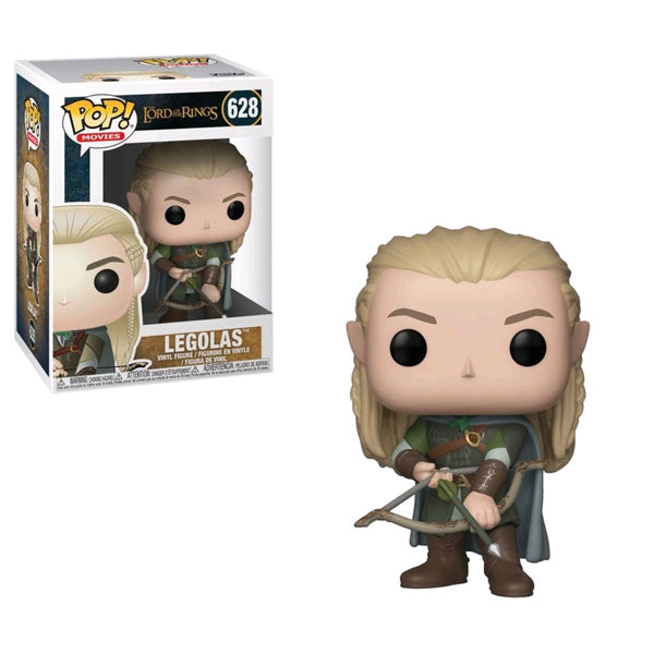 Lord of the Rings - Funko Pop - Legolas - Preorden