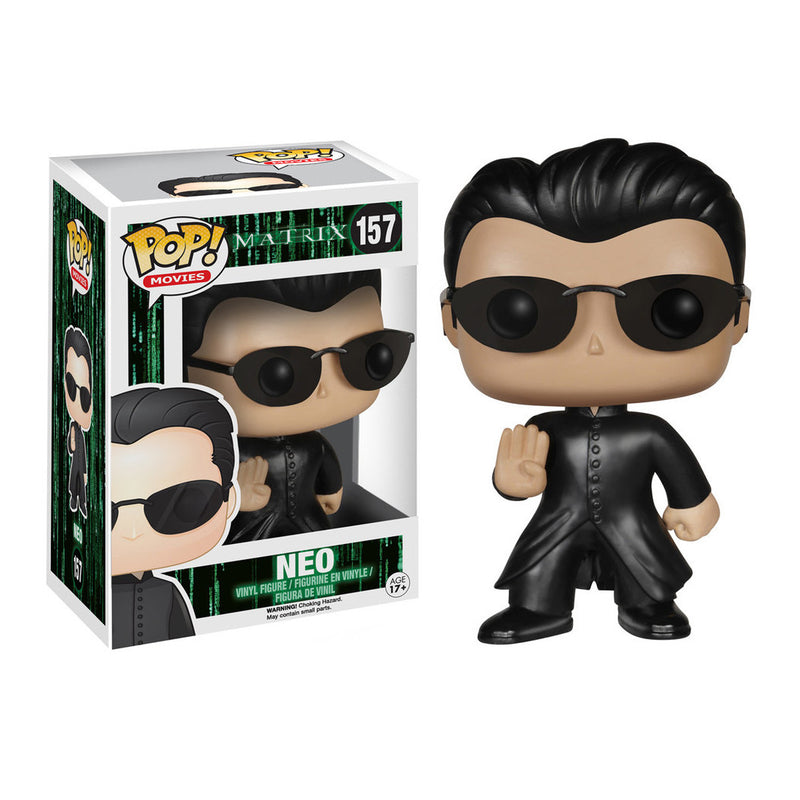 Matrix - Funko POP - Neo