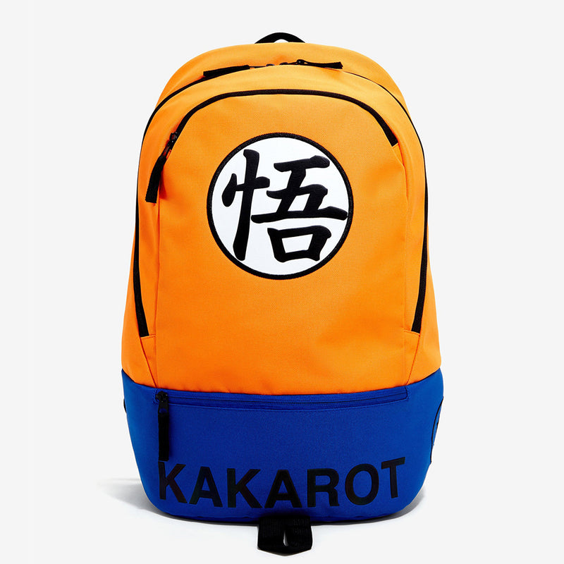 Dragon Ball Super - Mochila - Goku Kanji