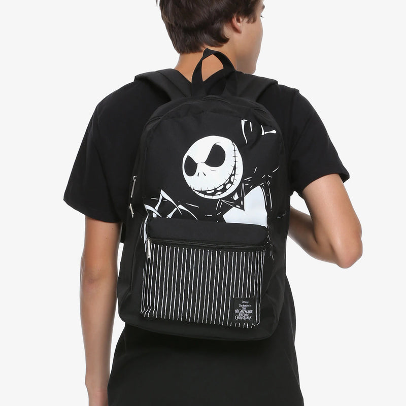 The Nightmare Before Christmas – Mochila