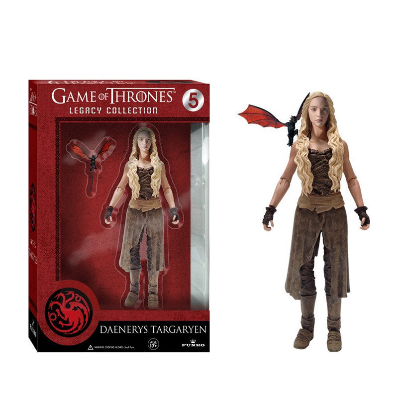 Game of Thrones - Funko-Legacy Collection - Daenerys Targaryen