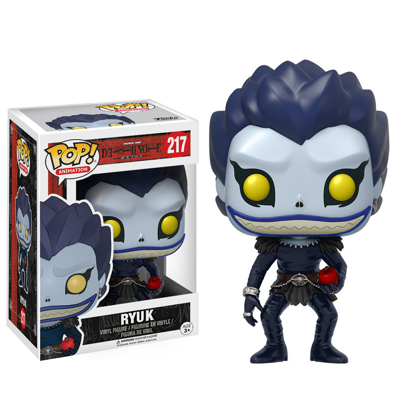 Death Note - Funko Pop – Ryuk