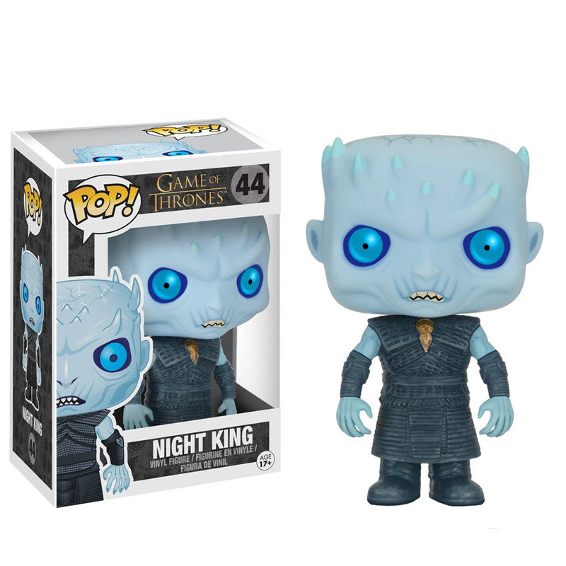 Game of Thrones - Funko POP - Night King