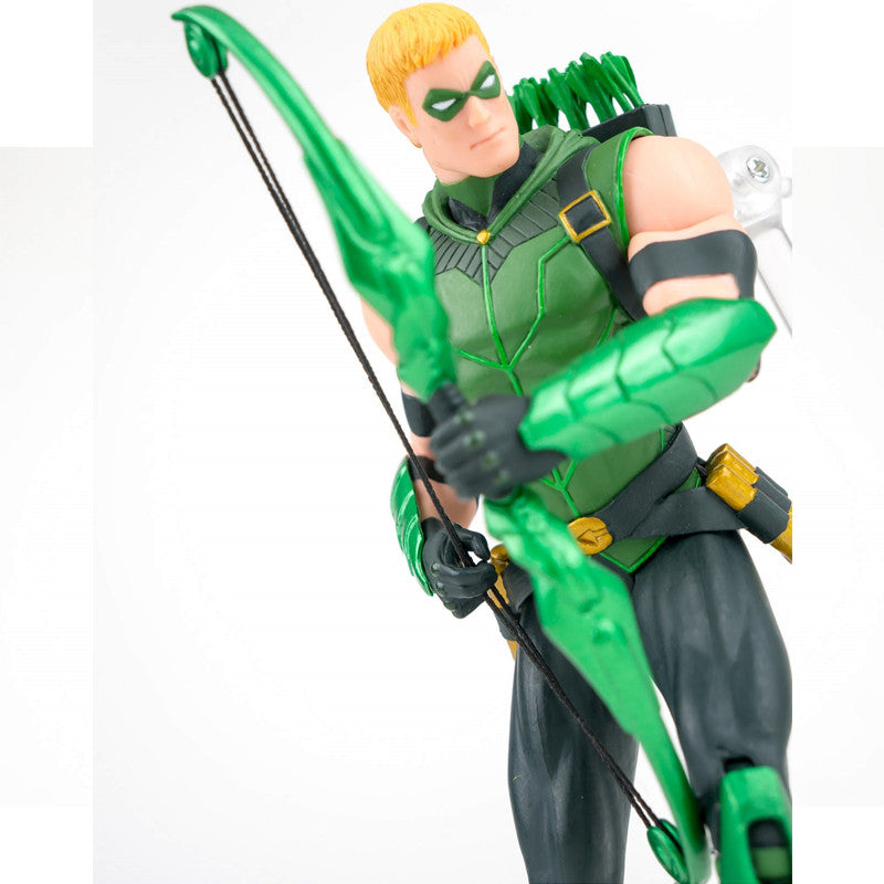 Justice League - DC Collectibles - Green Arrow