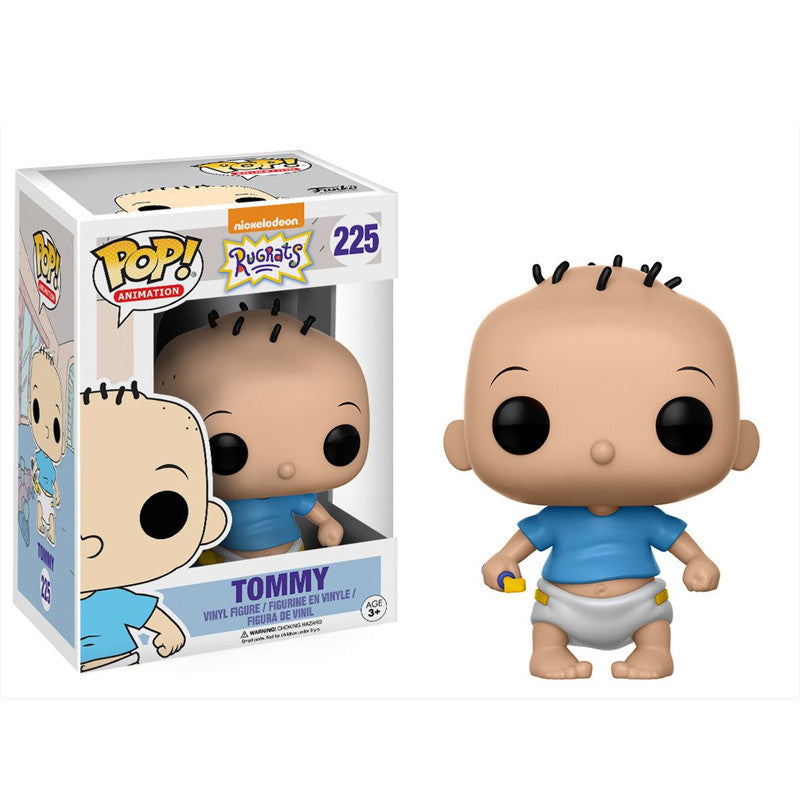 Rugrats – Funko Pop – Tommy Pickles