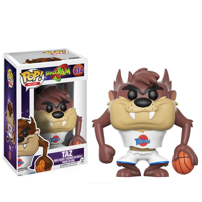 Space Jam -  Funko Pop -  Taz