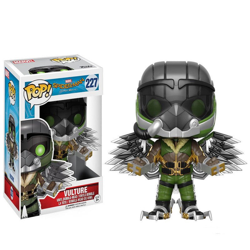 Spider-Man Homecoming - Funko Pop - Vulture