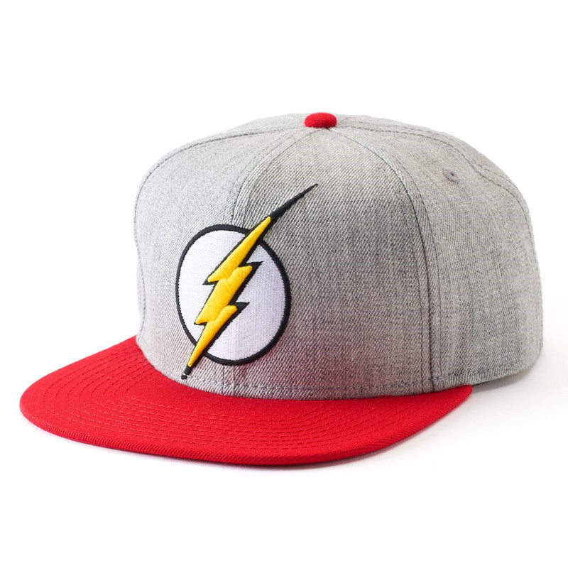 Flash - Gorra - Logo Relieve