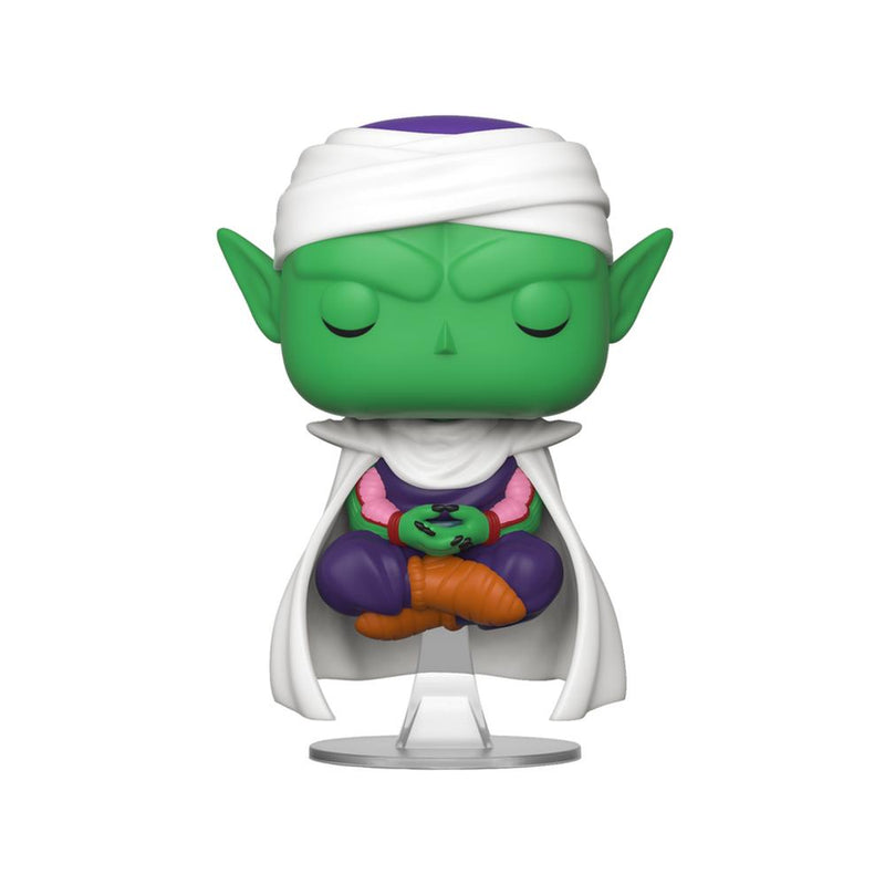 Dragon Ball Z - Funko POP - Piccolo - Edición Limitada - Preorden
