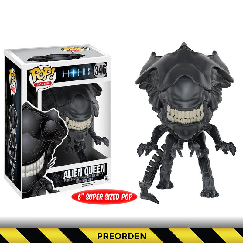 Aliens -  Funko Pop - Alien Queen – Preorden