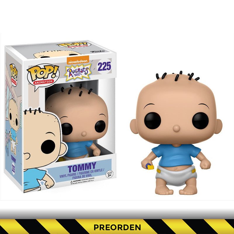 Rugrats – Funko Pop – Tommy Pickles - Preorden