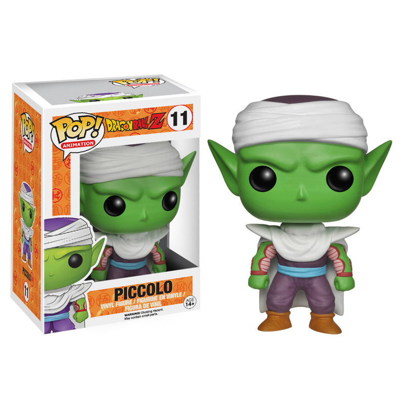 Dragon Ball Z - Funko POP - Piccolo