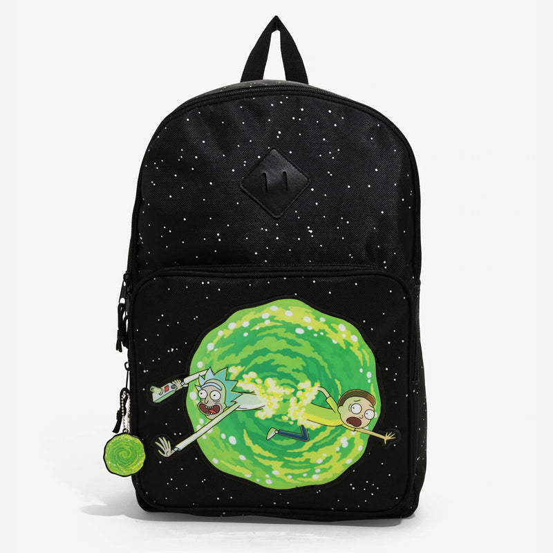 Rick and Morty – Mochila - Portal