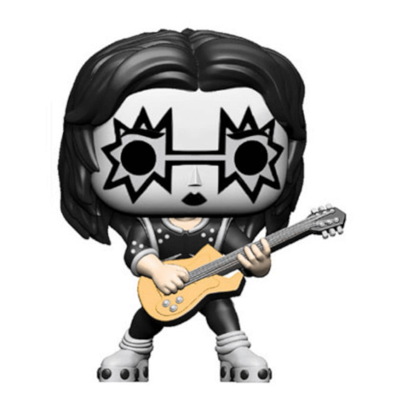 KISS - Funko Pop - Spaceman - Preorden