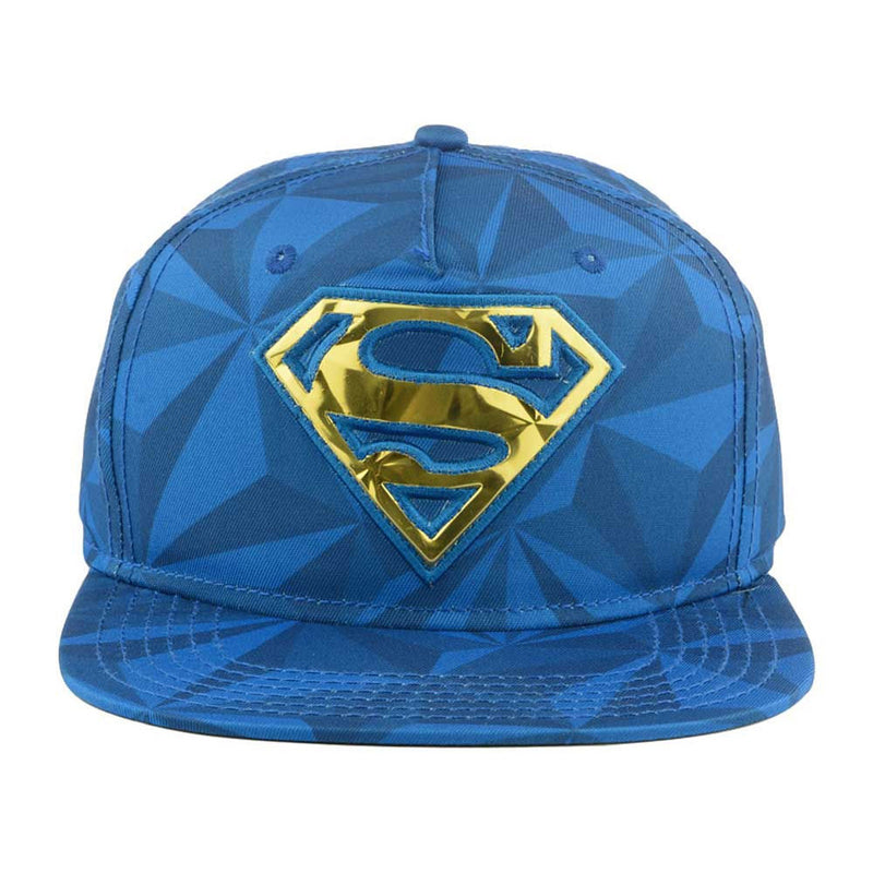 Superman – Gorra – Cromático