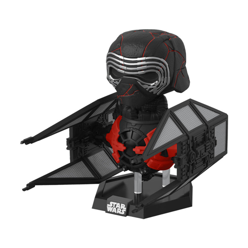 Star Wars: The Rise of Skywalker - Funko Pop - Supreme Leader Kylo Ren - Preorden
